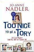 Too Nice To Be A Tory - It's My Party & I'll Cry If I Want To